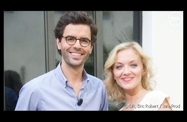 Maya Lauqué et Thomas Isle animeront la nouvelle quotidienne conso de France 5