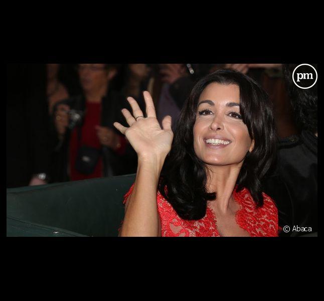 """Jenifer, deuxième des ventes d'albums en France avec """"Ma déclaration"""""""