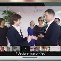 Pub : Google+ s'allie à une association en faveur du mariage pour tous