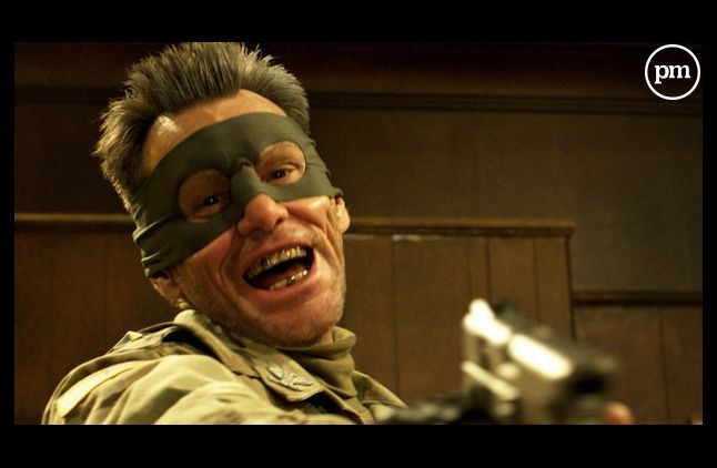 "Jim Carrey s'en prend à ""Kick-Ass 2"""