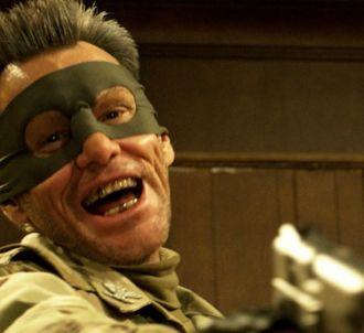 Jim Carrey s'en prend à 'Kick-Ass 2'