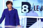 D8 : Roselyne Bachelot s'attire les foudres de la Commission de la carte de presse
