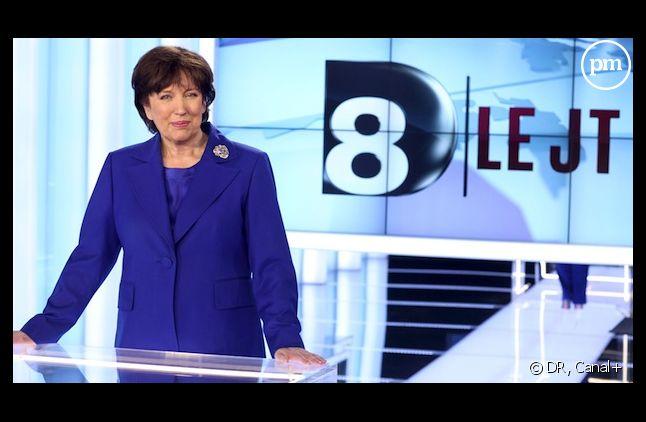 Le président de la commission de la carte de presse s'en prend à Roselyne Bachelot