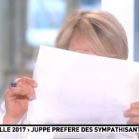Ariane Massenet et Maïtena Biraben disent adieu à la Matinale de Canal+