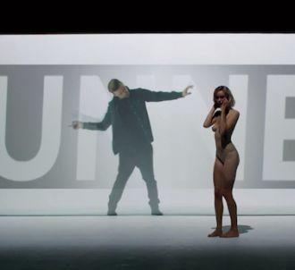 Justin Timberlake dévoile le clip de 'Tunnel Vision'