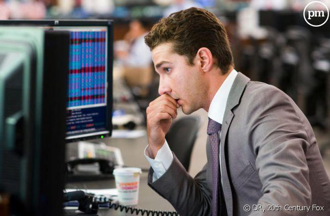 """""""Wall Street : l'argent ne dort jamais"""", ce soir sur France 3"""