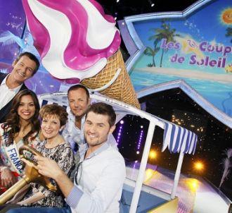'Les 12 coups de soleil', ce soir sur TF1