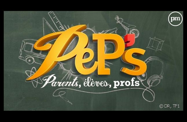 """TF1 lance """"Pep's"""" le lundi 19 août"""