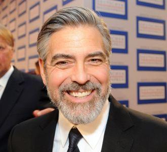 George Clooney fait de son argent une arme politique