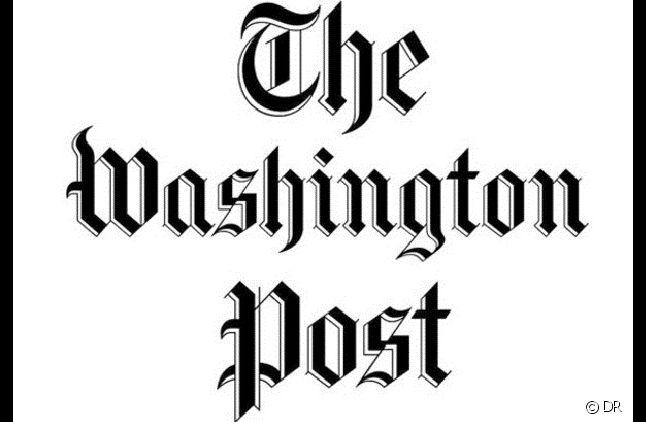"Logo du ""Washington Post"""