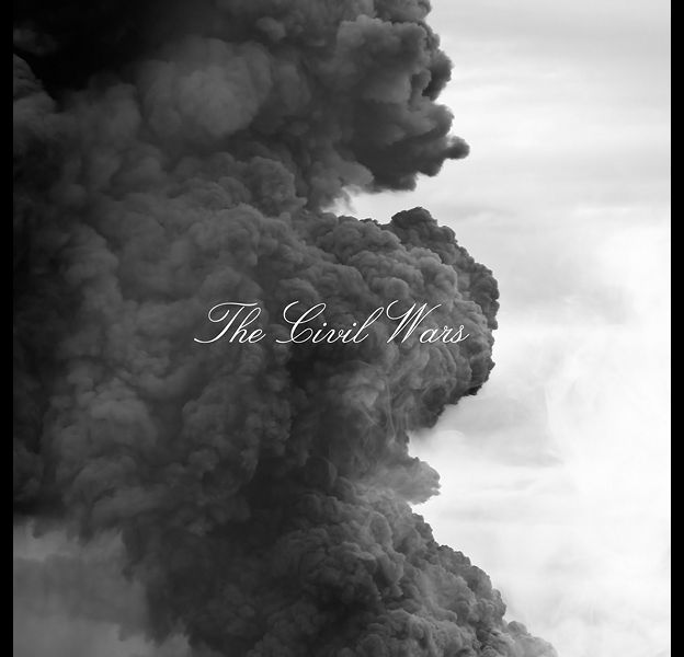 "1. The Civil Wars - ""The Civil Wars"""