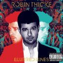 "3. Robin Thicke - ""Blurred Lines"""