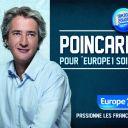Campagne de rentrée électorale pour Europe 1