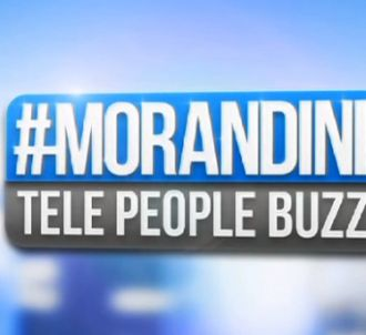 #Morandini, sur NRJ12.
