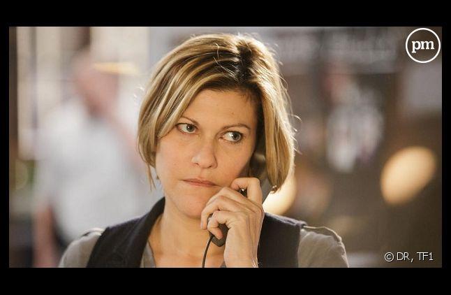"""""""Profilage"""" saison 4 inédite, ce soir sur TF1"""