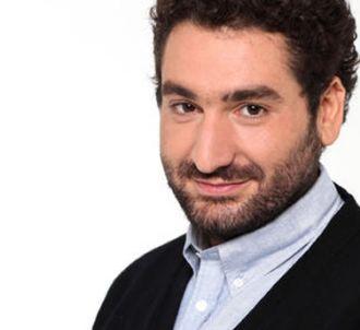 Mouloud Achour présente sa 'Clique', chaque samedi sur...