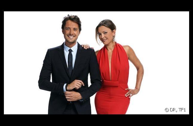 """TF1 présente les nouveautés de """"Danse avec les stars"""" saison 4"""