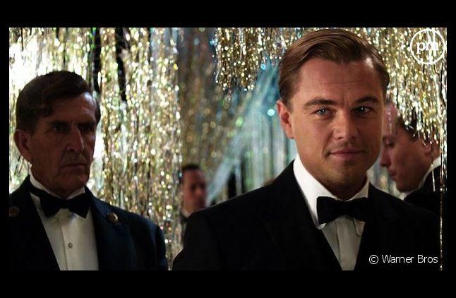 Leonardo DiCaprio sera le Président Wilson