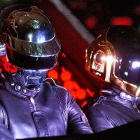 Le marché du disque français rebondit grâce à Daft Punk