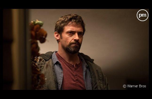 """Hugh Jackman dans """"Prisoners"""", numéro un du box-office US"""