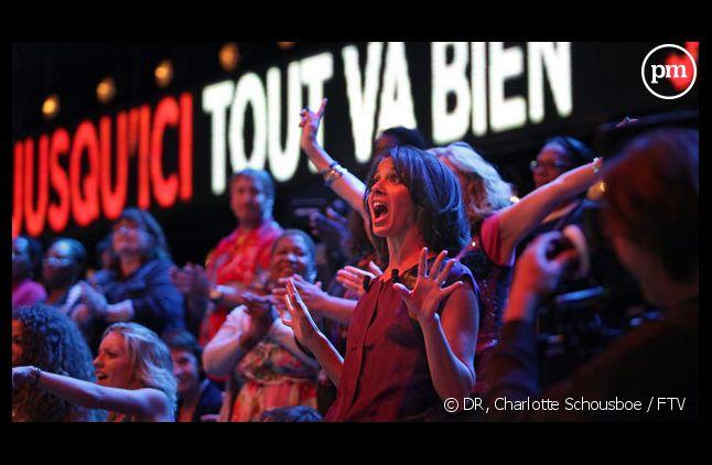 """<p>France 2 maintient """"Jusqu'ici tout va bien"""" de Sophia Aram mais plus en direct</p>"""