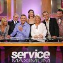 """""""Service Maximum"""" de Julien Courbet a tenu à l'antenne 5 mois."""
