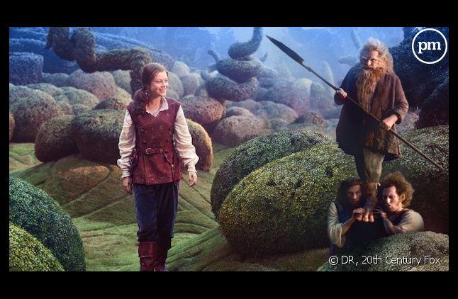 """Le Monde de Narnia"" va avoir un quatrième long métrage"