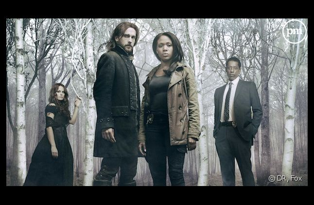 "Fox commande une saison 2 de ""Sleepy Hollow"""