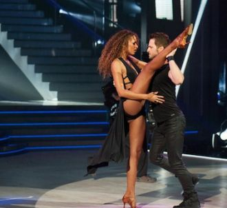 Noémie Lenoir quitte 'Danse avec les stars'