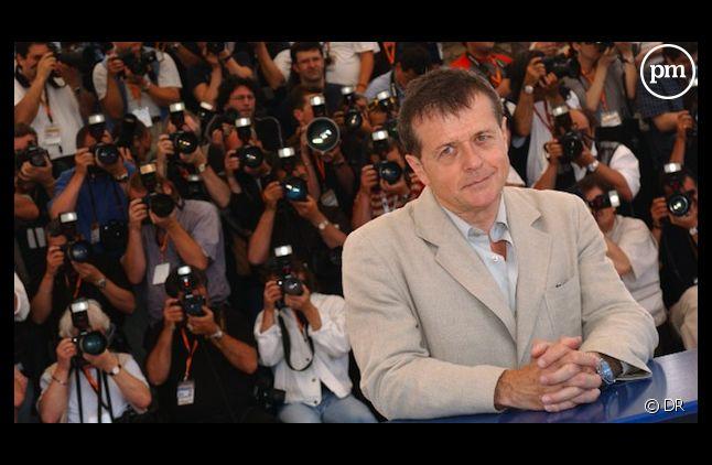 En 2003, Patrice Chéreau préside le jury du festival de Cannes.
