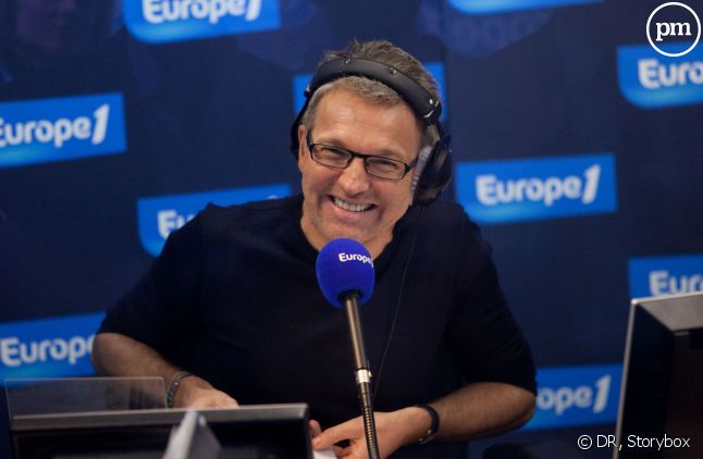 Laurent Ruquier, invité spécial de puremedias.com toute la journée.