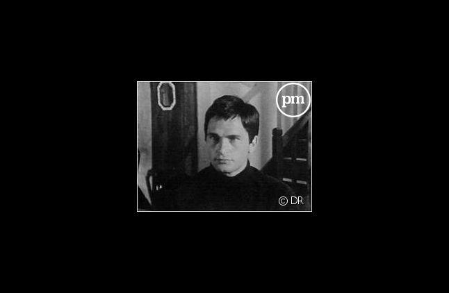 """Pierre Massini, connu notamment pour son rôle dan """"Belle et Sébastien"""