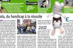 """""""Les Lapins Crétins"""" squattent """"Metronews"""" aux mauvais endroits"""