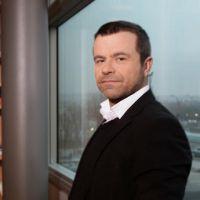 Thierry Thuillier, nouveau patron de France 2