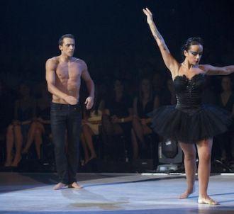 Grégoire Lyonnet, le danseur d'Alizée dans 'Danse avec...