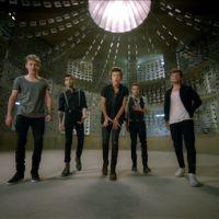 Clip : One Direction se remémore son enfance dans