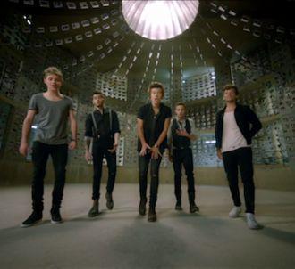 One Direction dévoile le clip de 'Story of My Life'