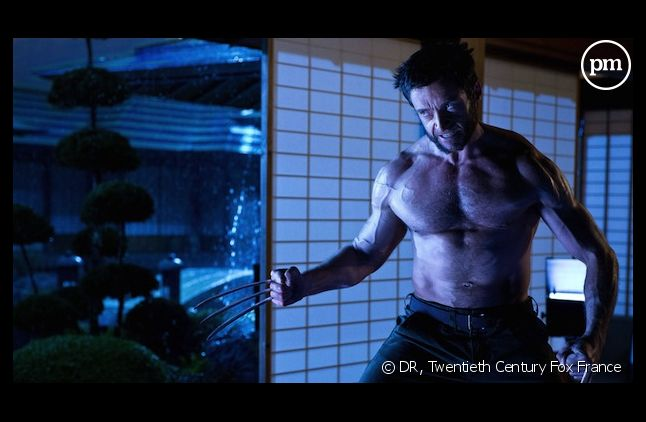 """Un nouveau volet de """"Wolverine"""" se profile"""