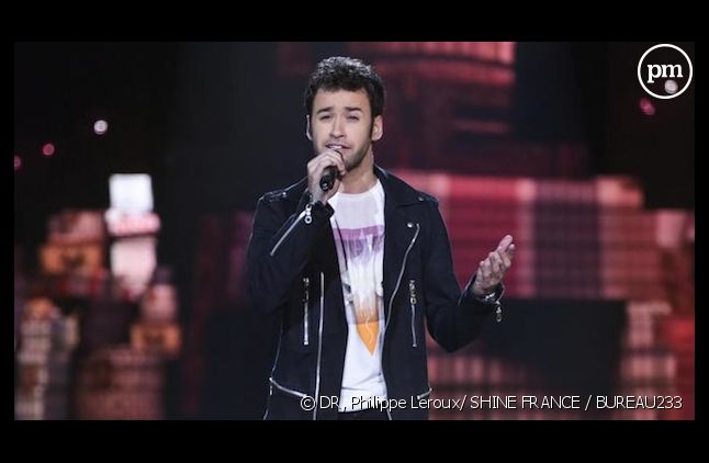 """Anthony Touma présente son premier single, """"Si tu n'as rien à faire"""""""