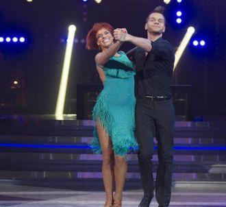 Keen'V quitte 'Danse avec les stars'