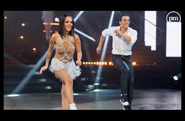 """Alizée prépare un nouvel album, après sa victoire dans """"Danse avec les stars"""""""