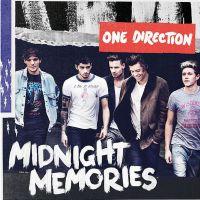 Charts US : nouveau record pour One Direction, Thanksgiving bouscule le classement