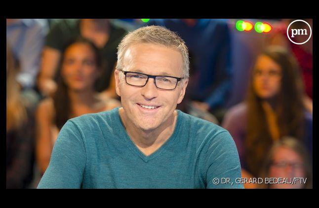 """Laurent Ruquier animera """"L'émission pour tous"""" à 18h30 sur France 2 dès le 20 janvier"""