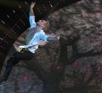 Simon Heulle, gagnant de 'La France a un incroyable...