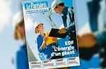 """La publication d'un publireportage sur EDF dans """"Le Parisien"""" suscite l'émoi de la rédaction"""