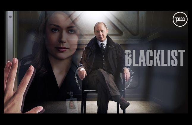 """""""The Blacklist"""", nouveauté la plus regardée de la saison 2013"""