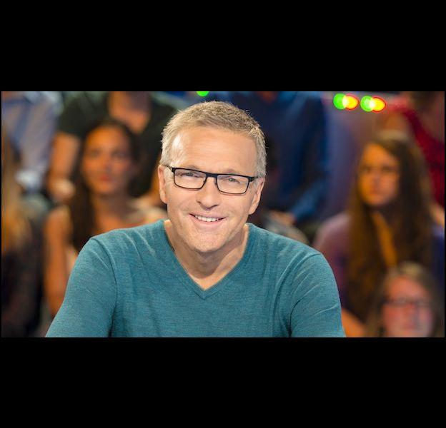 Les 14 qui vont faire 2014... Laurent Ruquier, sur France 2.