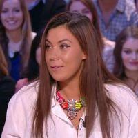 Marion Bartoli présente