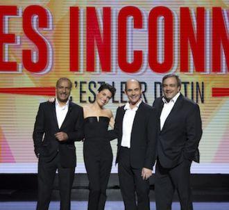 France 2 a proposé 79% d'inédits pour les fêtes de fin...