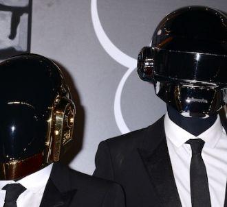 Daft Punk ne souhaite pas être éligible aux Victoires de...